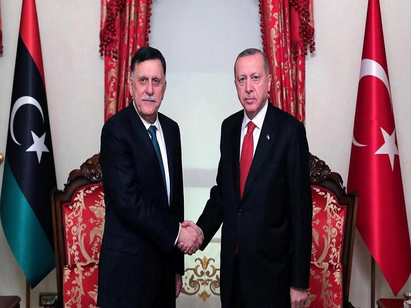 Libye: les raisons de l'implication de la Turquie dans la conflit