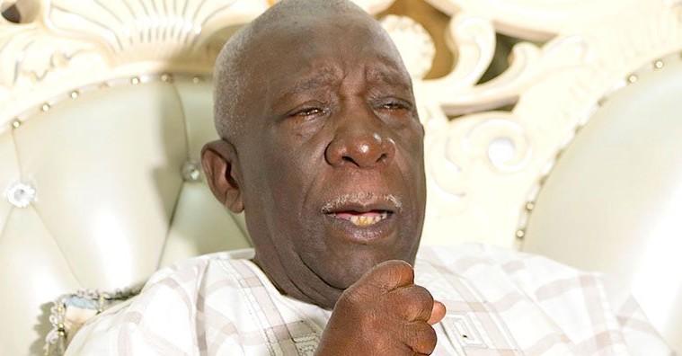 """El hadji Mansour Mbaye révèle: """"Aminata Mbengue Ndiaye a refusé 50 millions FCFA pour quitter le PS"""""""