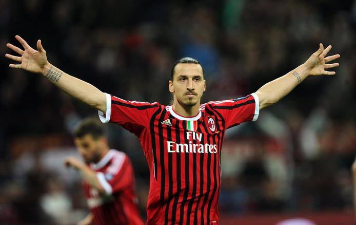 #MercatoHivernal - Les détails du contrat de Zlatan Ibrahimović à l'AC Milan