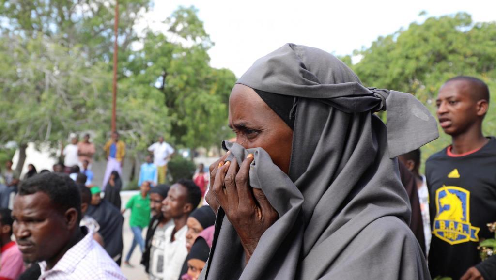 Attentat en Somalie: le pouvoir de nuisance des Shebabs reste intact