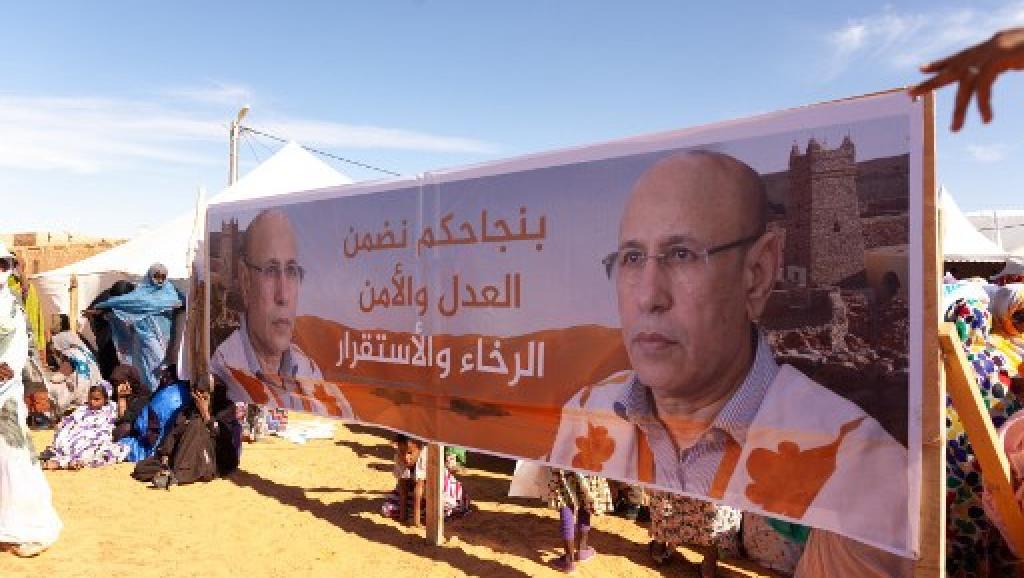Mauritanie: l'UPR élit Sidi Mohamed Ould Taleb Amar à la tête du parti