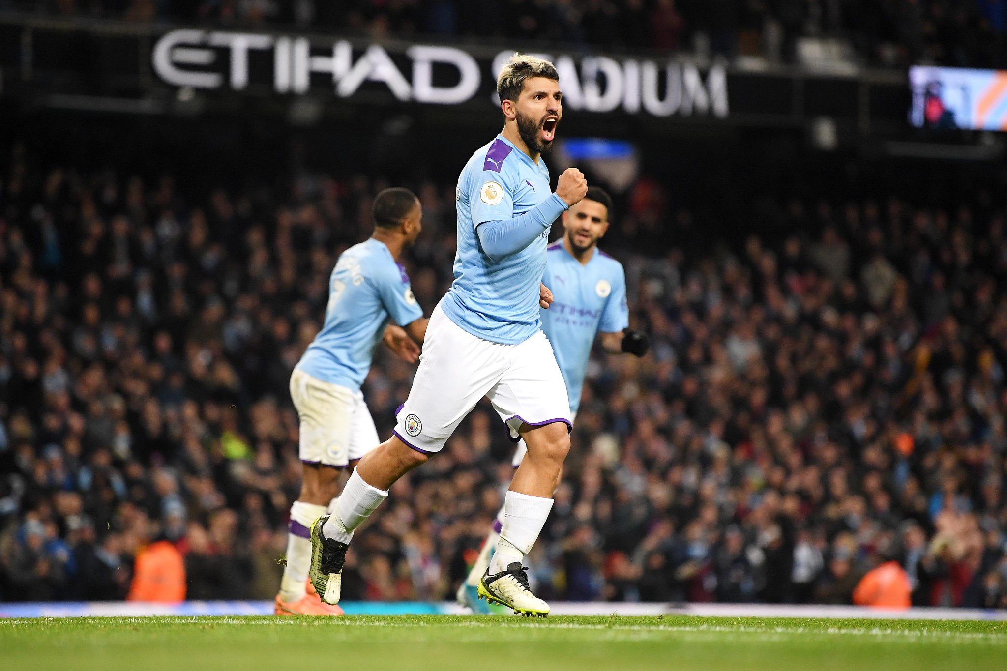 #PremierLeague - Manchester City se reprend contre Sheffield (2-0)