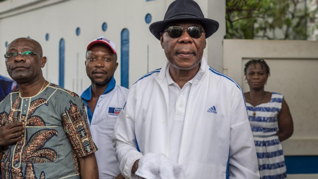L'ancien président Boni Yayi rentre au Bénin en toute discrétion