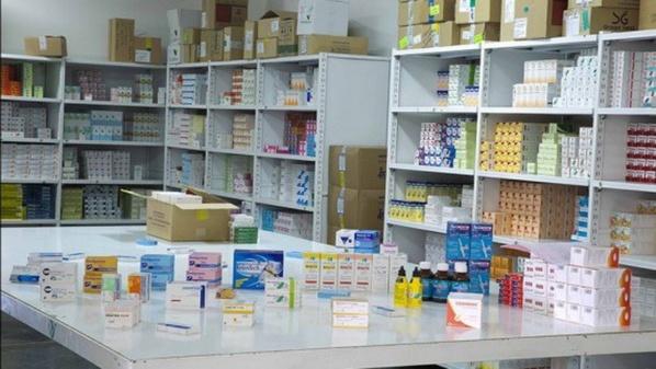 Sénégal: la pénurie de médicaments, une problématique mondiale, selon la directrice de la pharmacie nationale approvisionnement