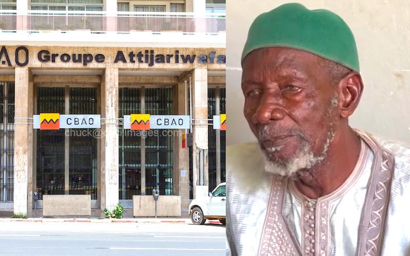 Bocar Samba Dieye obtient le soutien de l'ACSIF dans son combat contre la CBAO
