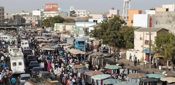 Sénégal: bientôt la création d'une Brigade spéciale de lutte contre les encombrements