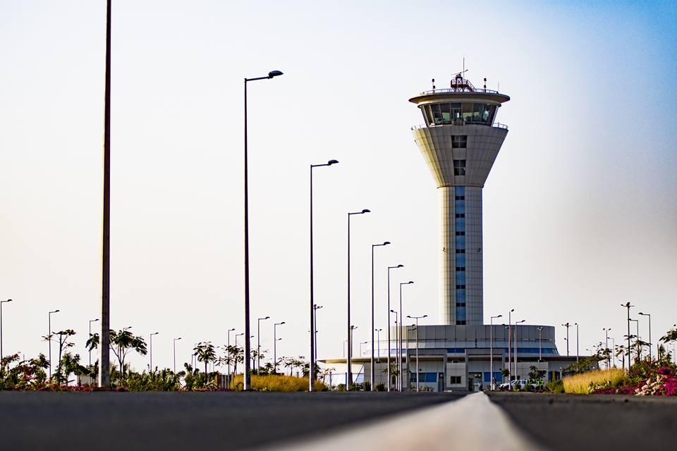 Aéroport Dakar Blaise Diagne, plateforme majeure en Afrique (DG)