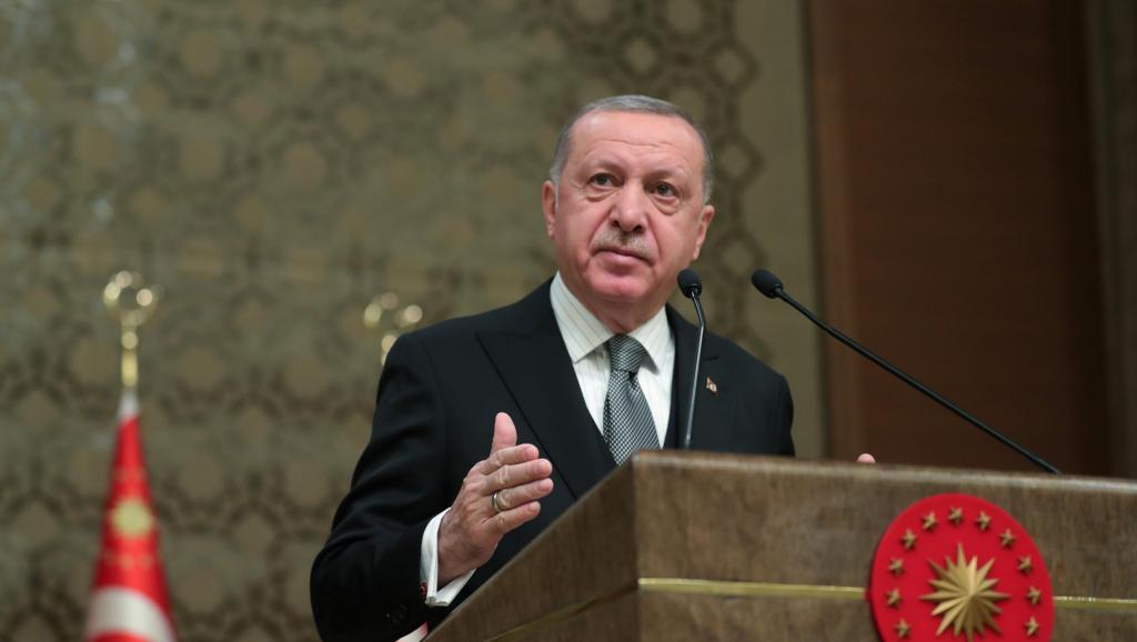 Feu vert du Parlement turc à une intervention militaire en Libye