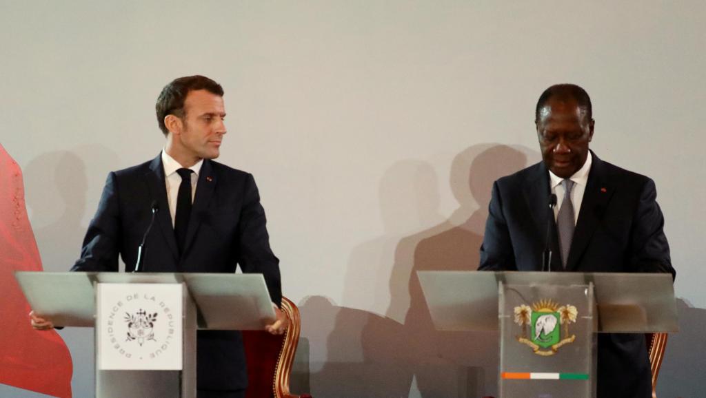 #ECO - Révélation du Financial Time: la France va nommer un représentant indépendant à la Banque Centrale régionale
