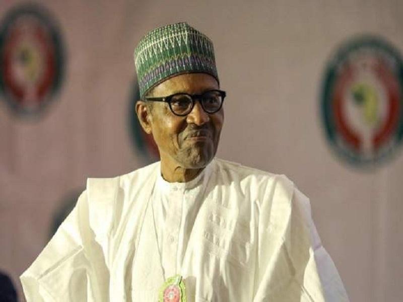 Buhari met fin au débat sur un éventuel 3ème mandat