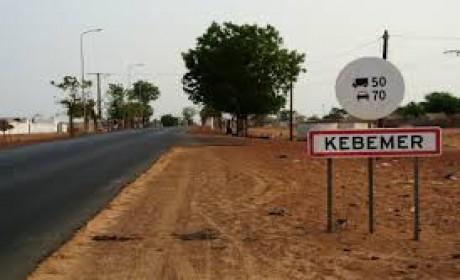 Réalisations Gouvernement Louga: Kebemer complètement oublié