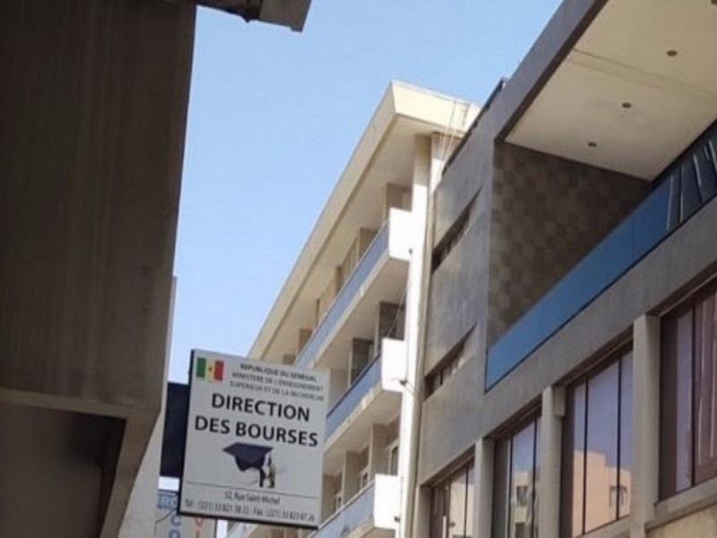 Le nouveau DG des bourses, Khalifa Gaye s'exprime: « je vais axer ma gestion sur la communication »