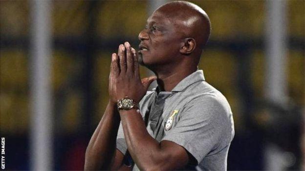 Le Ghana limoge tous ses entraîneurs de football dans toutes les catégories confondues