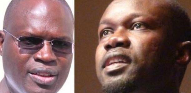 """Khalifa Sall révèle: """"en visite à Rebeuss, Ousmane Sonko avait la gêne de me parler de la politique"""""""