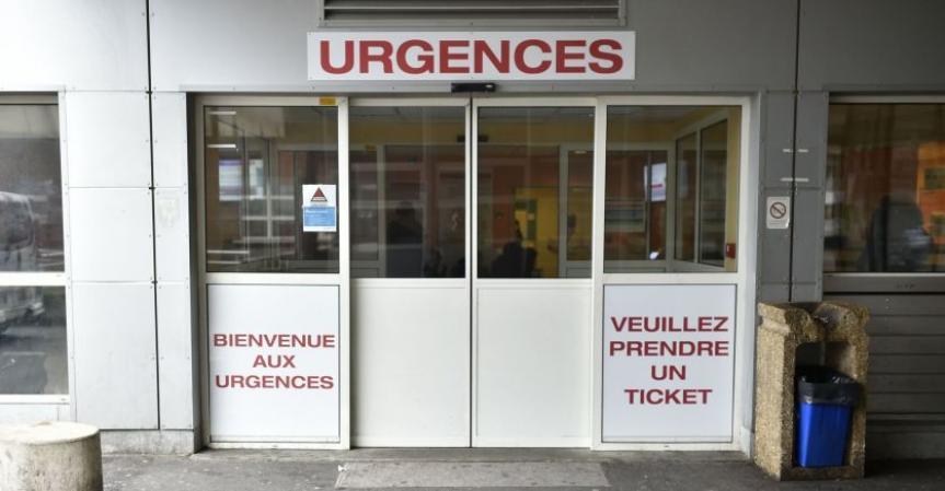 Note circulaire du ministère de la Santé: le déficit de médecins urgentistes (60/15 millions) risque de plomber la mesure