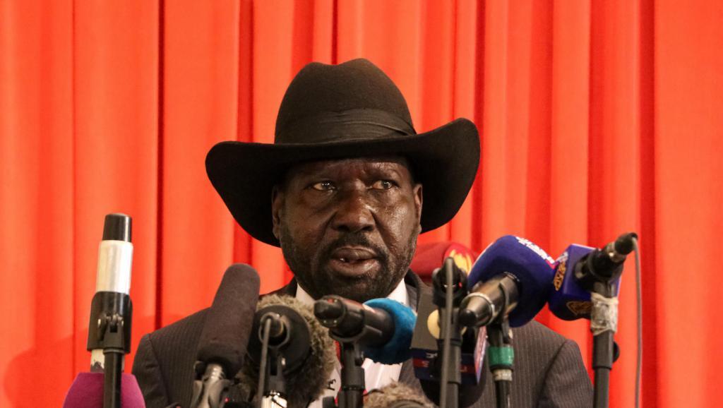 Peter Biar Ajak, activiste sud-soudanais, est libéré à la suite d'une grâce présidentielle