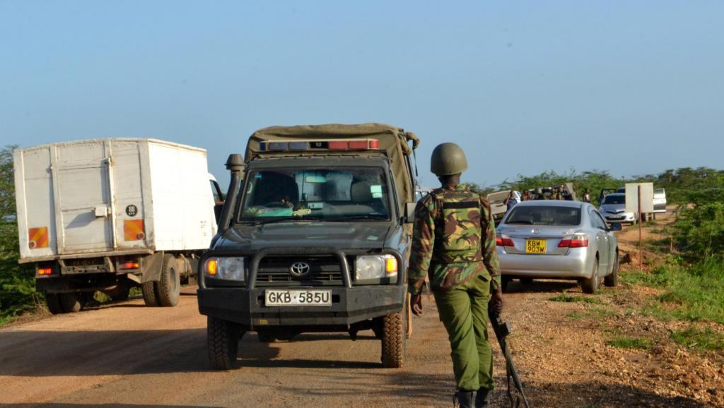 Kenya: 3 victimes américaines dans l'attaque des shebabs contre la base Simba