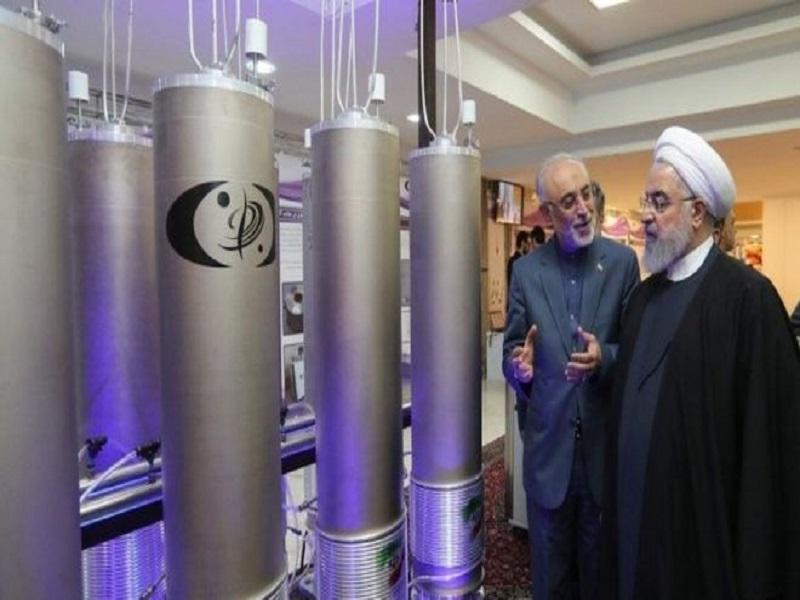 Affaire Soleimani: l'Iran décide de revenir sur son accord nucléaire