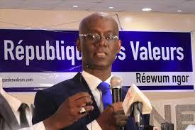 Pikine: Le siège du parti de Thierno Alassane Sall vandalisé