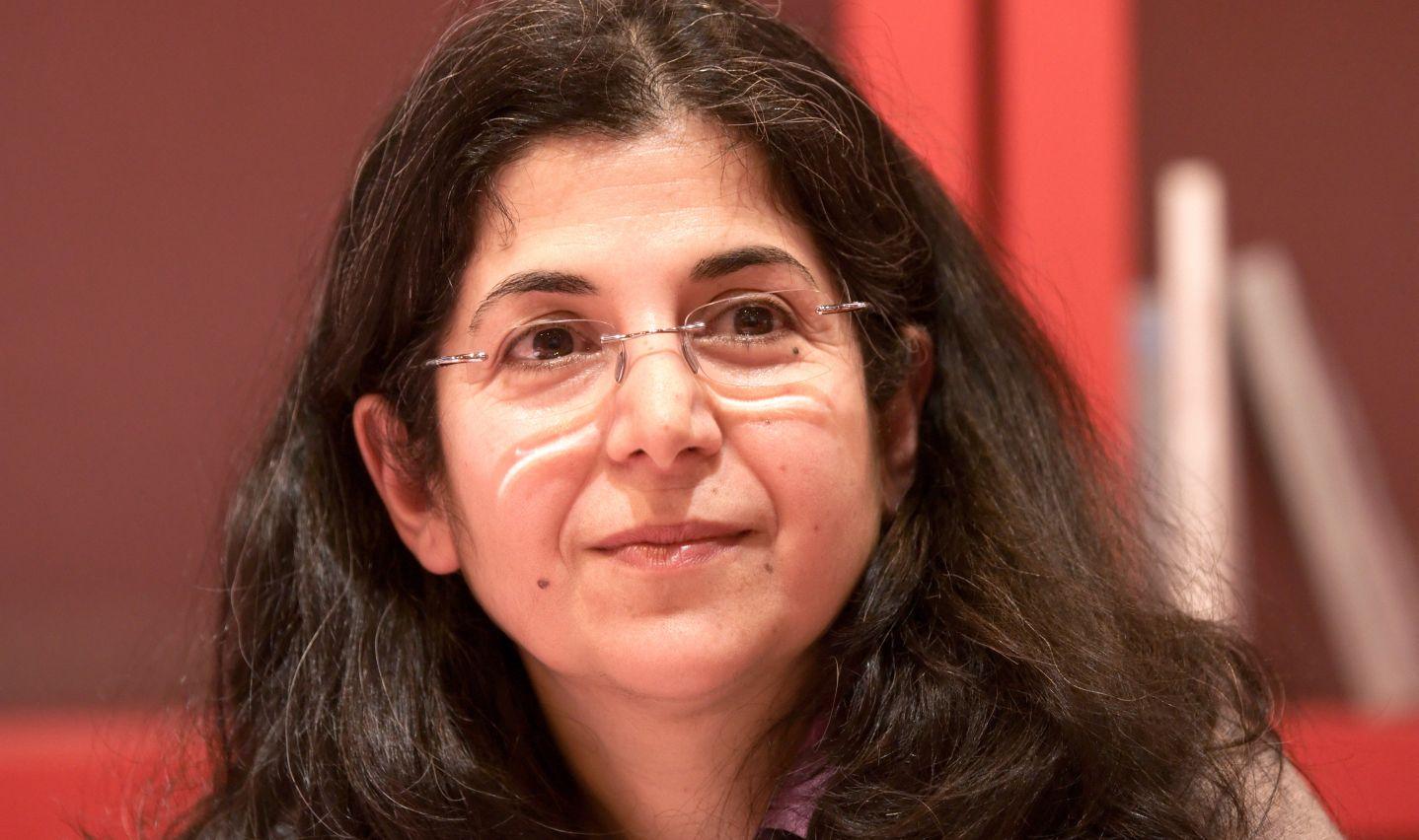 Les accusations d'espionnage contre l'universitaire franco-iranienne Fariba Adelkhah levées par l'Iran (avocat)
