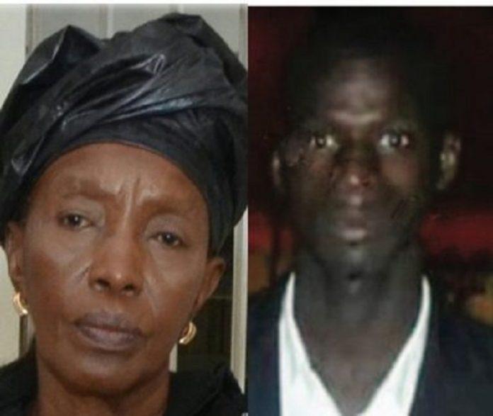 DIRECT Tribunal Dakar -  Le présumé meurtrier de la Vice-présidente du Cese réclame ses 400.000