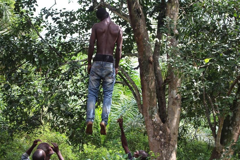 Tivaouane-Peul : un homme de 32 ans retrouvé pendu dans la forêt