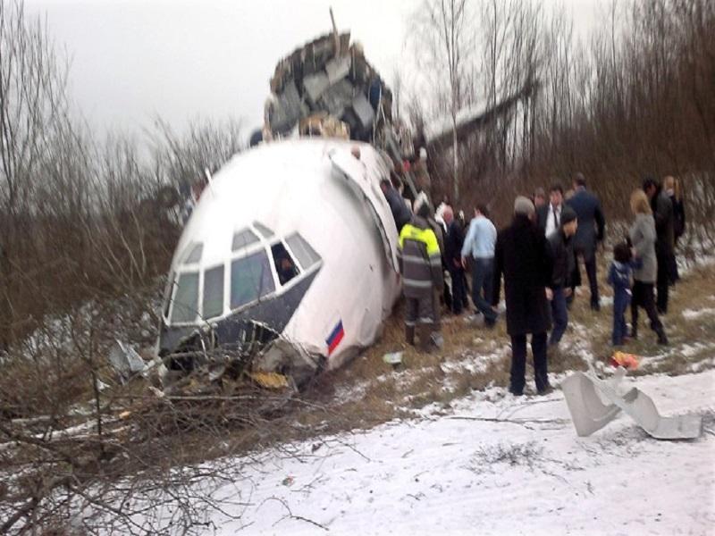 Un Boeing 737 d'Ukraine Airlines avec 180 passagers s'écrase en Iran
