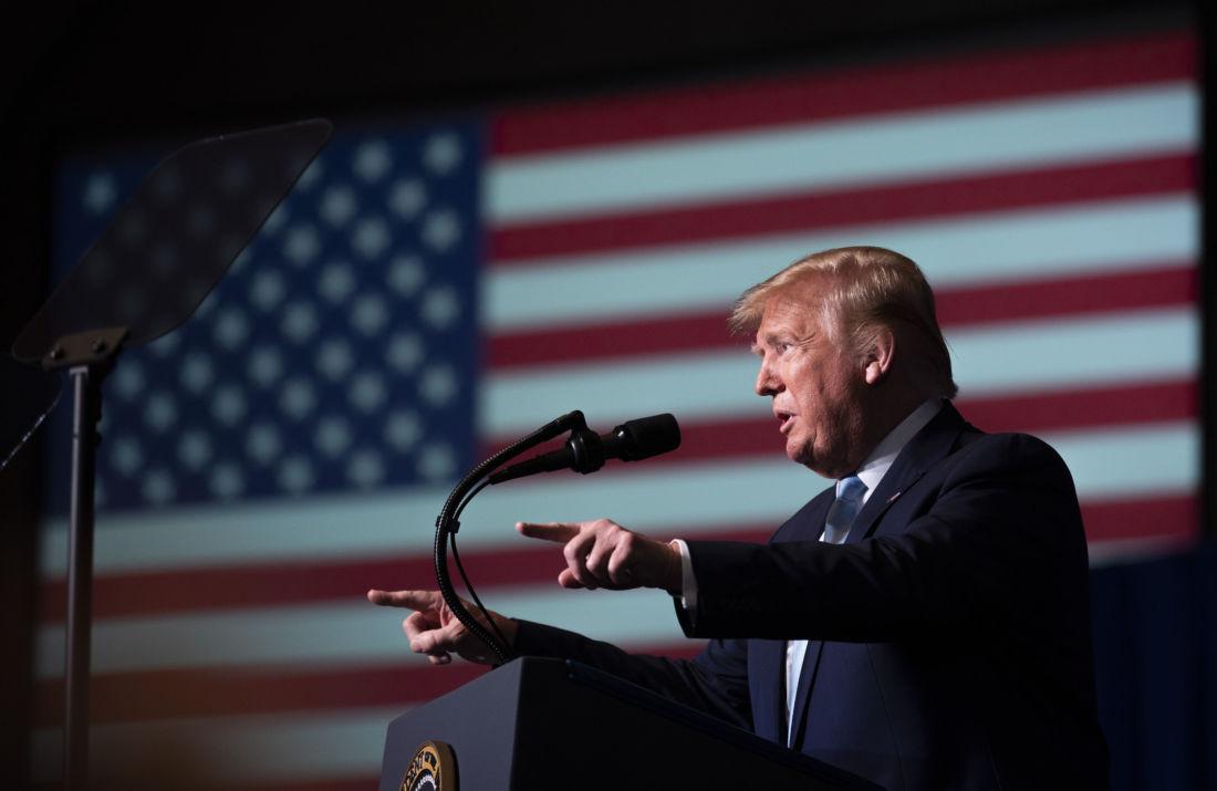 Attaque des bases aériennes américaines par l'Iran: Trump promet de répondre ce mercredi