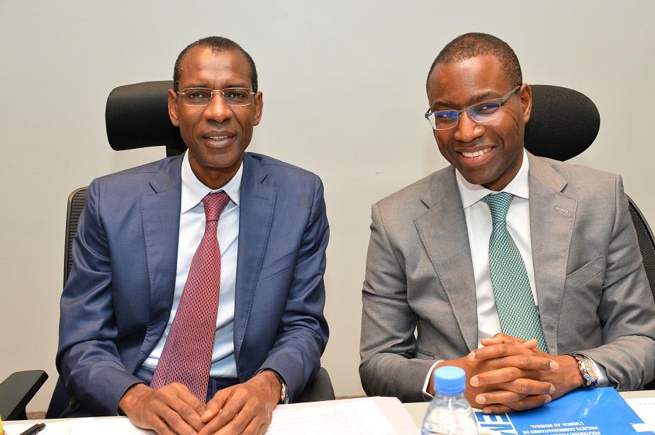 Dans la dèche, l'Etat cherche 35 milliards et sollicite une 3e fois en 3 mois le marché de l'Umoa