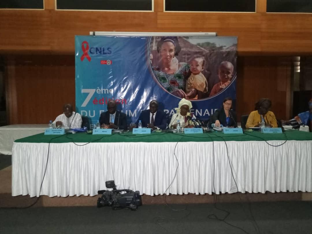 Lutte contre le Sida : l'USAID veut aider le Sénégal à honorer ses engagements