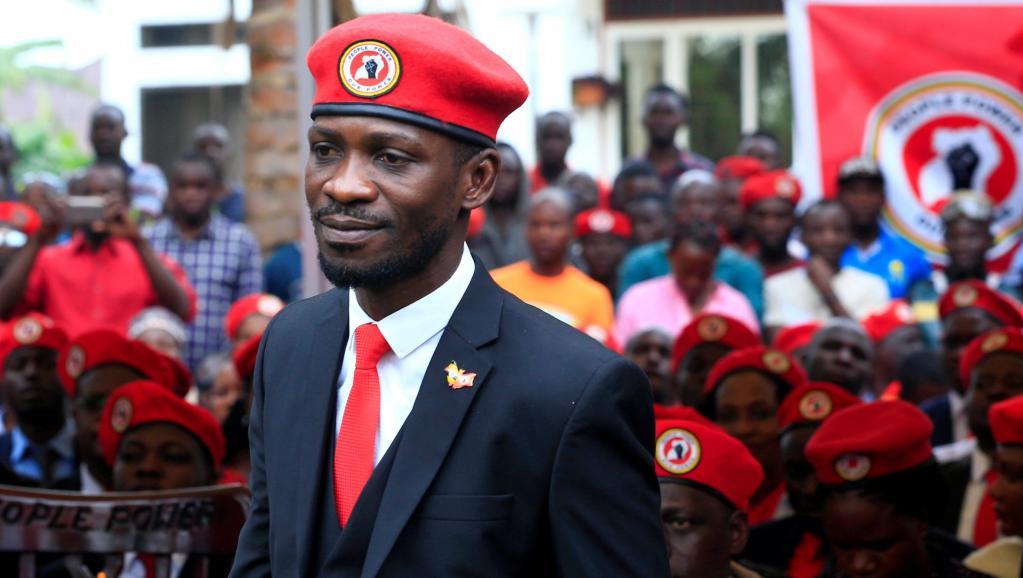Ouganda: les autorités multiplient les pressions sur l'opposant Bobi Wine