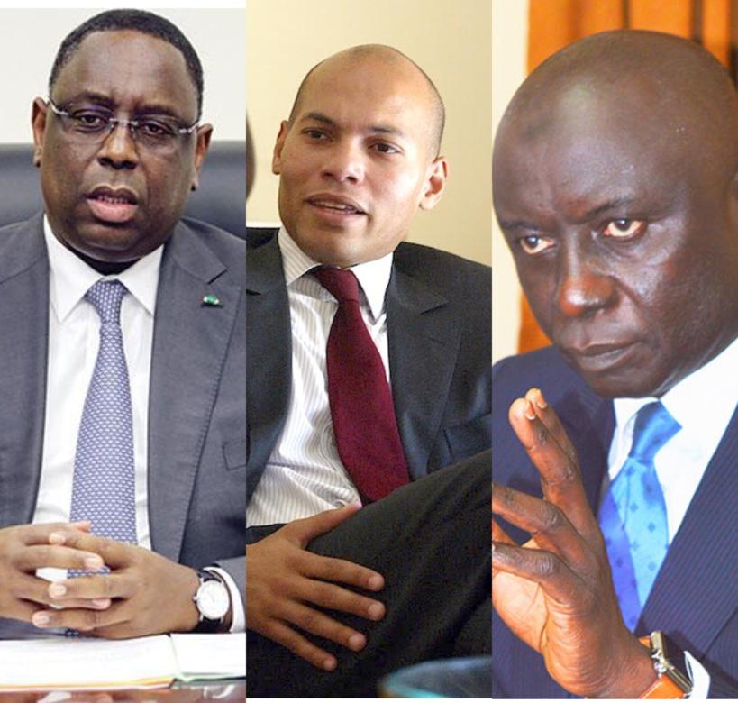 Supposé deal Macky-Idy: un analyste politique explique pourquoi Idrissa Seck n'est pas obligé de réagir