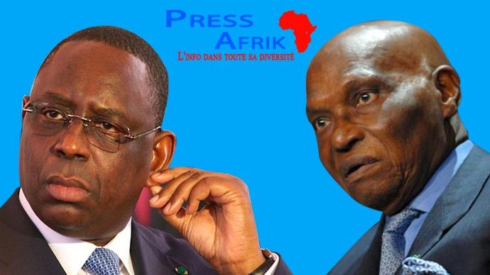 Nouveau coup de froid entre Macky-Wade: Karim et Abdou Diouf seraient-ils à l'origine ?