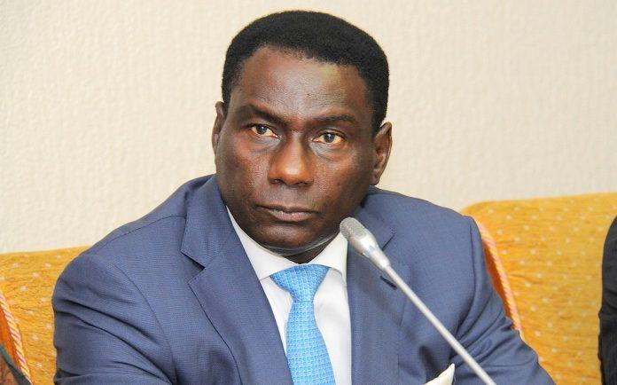 Accusé de mauvaise gestion à la tête du Port autonome de Dakar, Cheikh Kanté menace