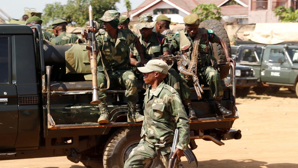 RDC: l'armée régulière annonce la reprise de Medina aux rebelles ADF
