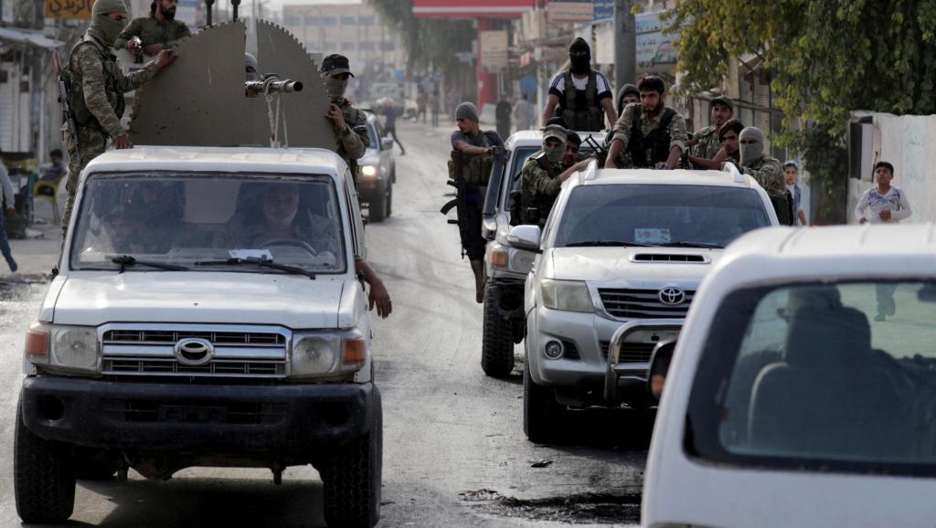 Ankara donnerait la nationalité turque à ses mercenaires syriens en Libye