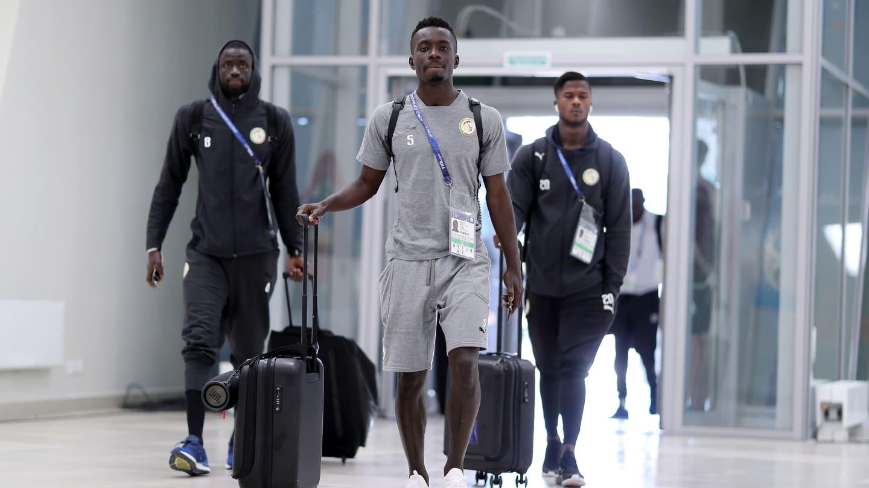 Psg/Monaco: Keita Baldé met en garde Gana « Nous serons là-bas pour la victoire »