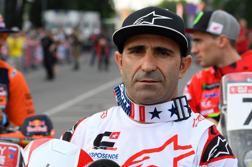 Dakar 2020 : Décès du motard Paulo Gonçalves