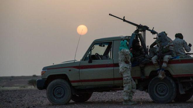 Au Niger, le bilan de l'attaque de Chinagodrar passe à 89 morts