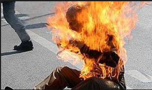 Drame aux Parcelles Assainies: un bailleur brûle vif son locataire de 65 ans