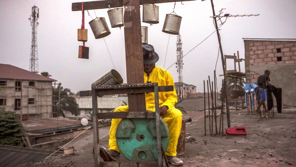 «Système K», la nouvelle scène artistique de la capitale congolaise