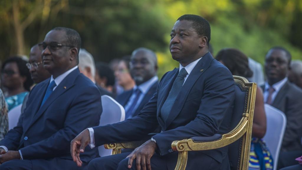 Togo: la société civile dénonce des «distorsions» dans le processus électoral