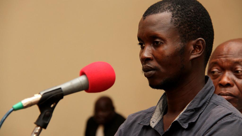 Centrafrique: ouverture du procès des crimes de Bangassou