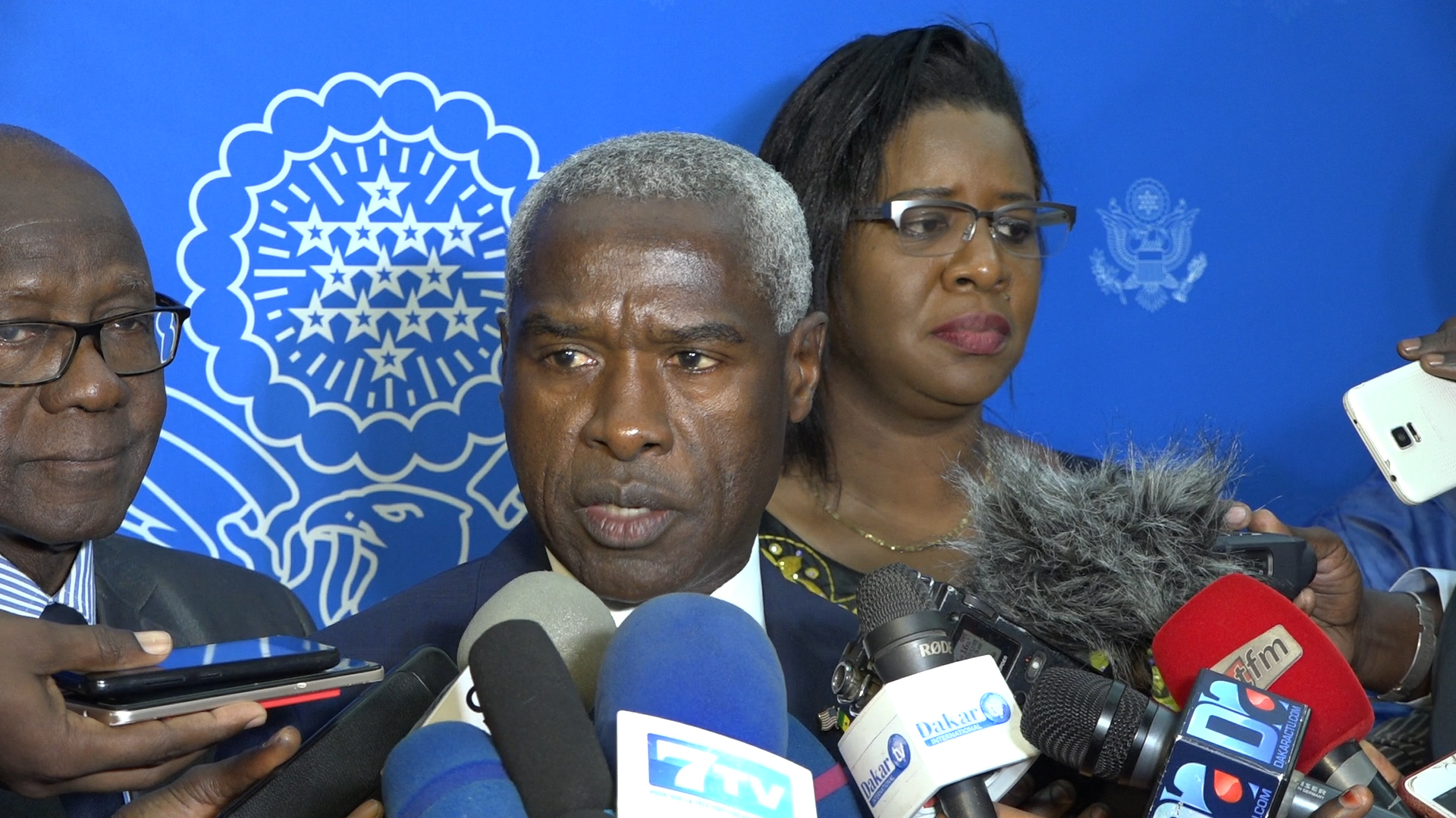 455 accidents de la circulation recensés pour le seul mois d'avril 2019 sur le tronçon Dakar-Tambacounda-Bamako : Une Agence de la sécurité routière annoncés