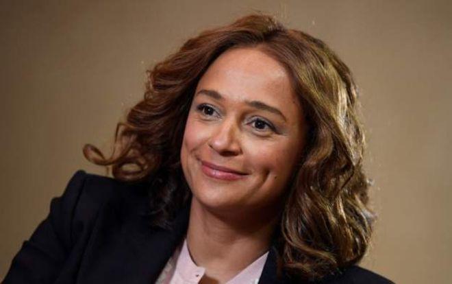 Isabelle Dos Santos en lice pour la présidentielle en Angola
