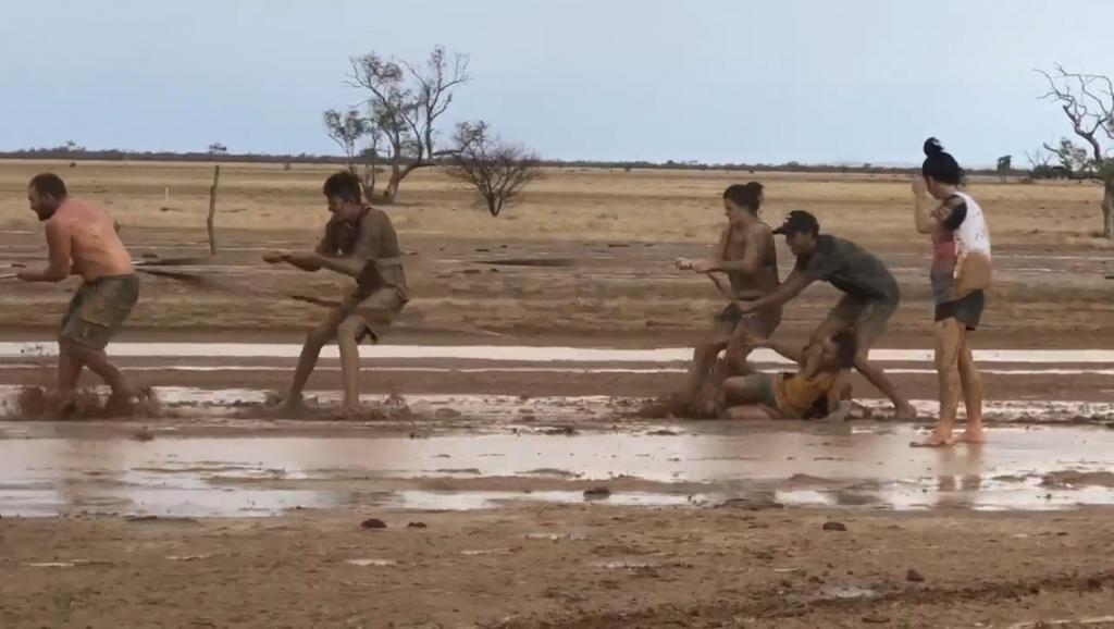Australie: la pluie tombe enfin sur les régions ravagées par les incendies