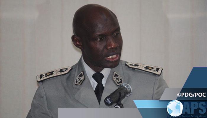 Sénégal : le chiffre d'affaire de la Douane s'élève à 804,3 milliards FCFA