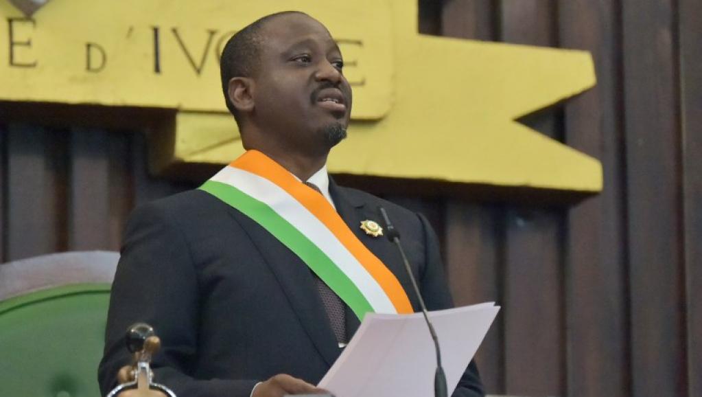 Côte d'Ivoire: la Cour de cassation se saisit de l'affaire Soro