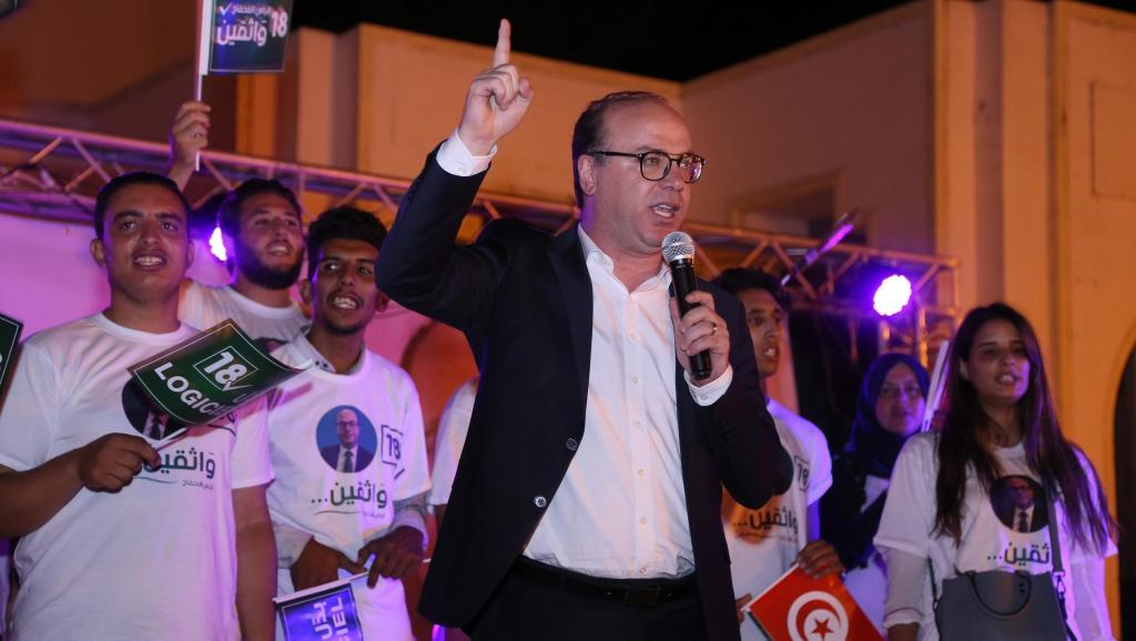 Tunisie: Elyes Fakhfakh nommé au poste de Premier ministre