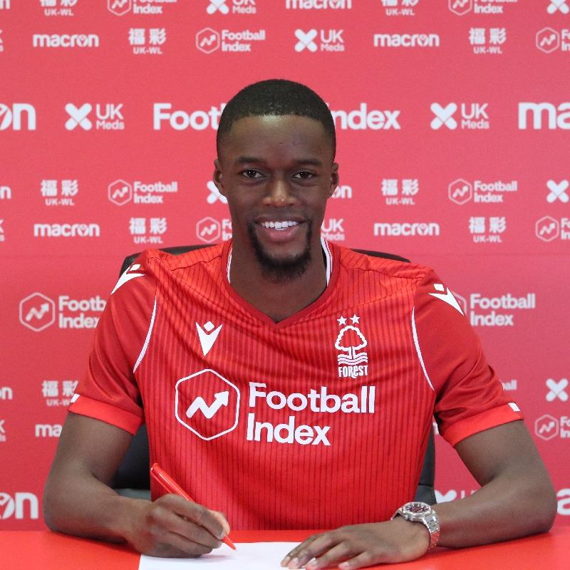 #Mercato - Adama Diakhaby prêté à Nottingham Forest